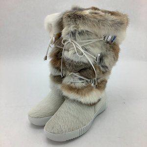 Pajar | Women's Winter Boots | White